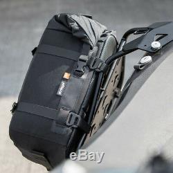 Kriega New Os-18 Enduro Sacoche De Réservoir De Moto Pour Aventure Hors Route