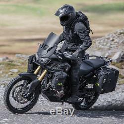 Kriega New Os-6 Enduro Sacoche Pour Sacoche De Réservoir De Moto D'aventure