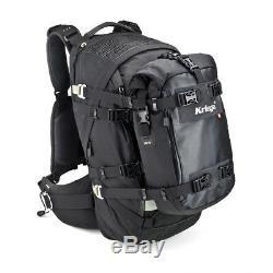 Kriega Nouveau Enduro Adventure Us10 Drypack Tailbag Sacoche Étanche Pour Moto