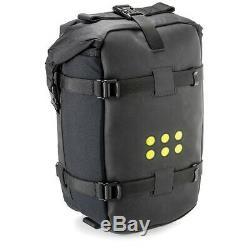 Kriega Nouveau Os-12 Enduro Off Road Motorcycle Adventure Réservoir Tail Pack Bag