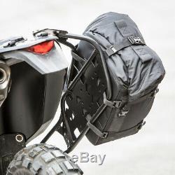 Kriega Nouveau Os-18 Enduro Off Road Motorcycle Adventure Réservoir Tail Pack Bag
