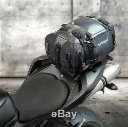 Kriega Us 20 Drypack Tail Bag / Sac De Réservoir Bagage Moto Moto