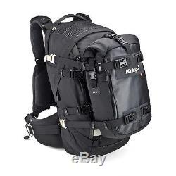 Kriega Us 30 Drypack Tail Bag / Sac De Réservoir Bagage Moto Moto