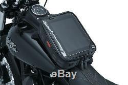 Kuryakyn Xkursion Xt Co-pilot Tank Bag 5294 Sac De Voyage Pour Moto