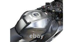 Nelson Rigg Cl-1100r Commuter Lite Sac De Réservoir De Moto 10,5x7 Étanche Avec Co