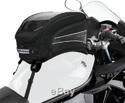 Nelson Rigg Cl-2016 Journey XL Sacoche De Réservoir Support Sangle Moto Cl-2016-st