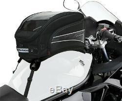 Nelson Rigg Cl-2016-st Journey XL Sac De Moto Réservoir Œillet De Courroie