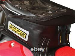Nelson Rigg Hurricane Motorcycle Enduro Sac De Réservoir Imperméable À L'eau Détient 2l- 6l Se-3060
