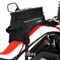 Nelson Rigg Nouveau Cl-1045 Sport Adventure Sac De Réservoir Routier Pour Moto