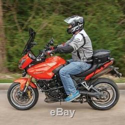 Nelson Rigg Nouveau Cl-1060-st Sport Touring Motorcycle Route Queue Sac De Selle