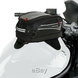 Nelson Rigg Nouveau Cl-2014 Journey Mini Sac De Réservoir Pour Moto De Vélo De Moto Magnétique