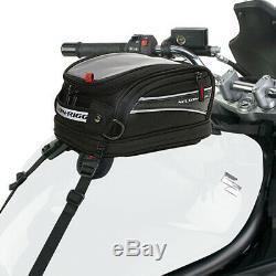 Nelson Rigg Nouveau Cl-2014 Journey Mini Sangle Moto Vélo De Route Sac De Réservoir