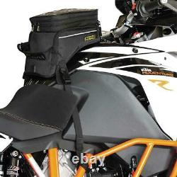 Nelson Rigg Trails End Expandable Strap On Mount Motorcycle Tankbag 12.4l/16.5l Nelson Rigg Trails End Expandable Strap On Mount Motorcycle Tankbag 12.4l/16.5l Nelson Rigg Trails End Expandable Strap On Mount Motorcycle Tankbag 12.4l/16.5l Nelson Rig