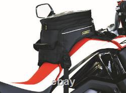 Nelson Rigg Trails Fin Adventure Tank Bag Moto Hors Route Dual Sport Adv