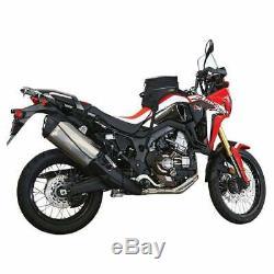 Nelson-rigg Rg1045 Trails Pour Moto Sac De Réservoir Vélo Fin Aventure Moteur