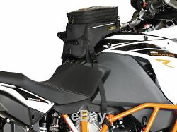 New Nelson-rigg Trails End Aventure Moto Réservoir Sac-strap Mont Rg-1 045