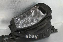 Nice Bmw Sectional Moto Gas Tank Bag Black Compartment Bag