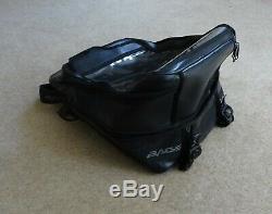Noir Bagster Sac De Moto De Réservoir Pour Bmw R1150 Gs Excellent État