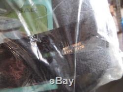 Nos Vintage Hsuco Olympic 15x10x7x3.5 Sacoche De Réservoir D'essence Bmw 2178 2448