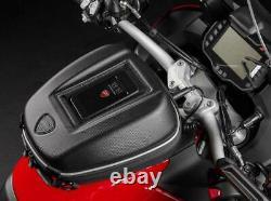 Nouveau Moto Ducati Genuine Tank Pocket Bag D96780262c