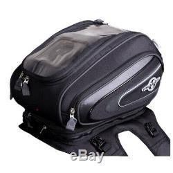 Nouveau Moto Motodry Tournav Tank Bag Lmt199