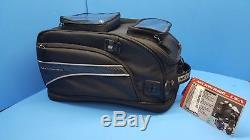 Nouveau Nelson Rigg Motorcycle Journey XL Sacoche De Réservoir Style Magnétique Ktm Bmw Honda