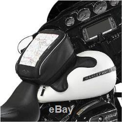 Nouveau Nelson-rigg MX Nr-150-mg Off Road Motorcycle Adventure Sac Magnétique Réservoir