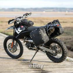 Nouveau Sac Kriega Overlander Os-32 Off Road Adventure Sacoche Souple Pour Moto