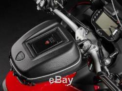 Nouvelle Moto Ducati Genuine Tank Pocket Bag D96780262c