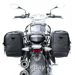 Nouvelles Sacoches De Moto Kriega MX Duo 36 Moto Hors Route
