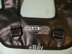Ortlieb Sac De Réservoir De Moto Imperméable À L'eau