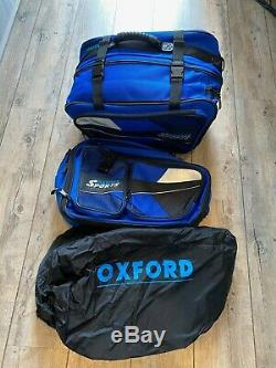 Oxford Motorcycle Bagages