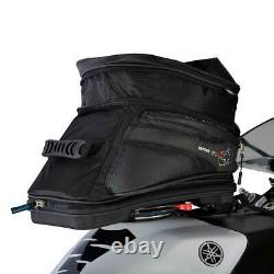 Oxford Q20r Quick Release Moto Moto Vélo Sac De Réservoir