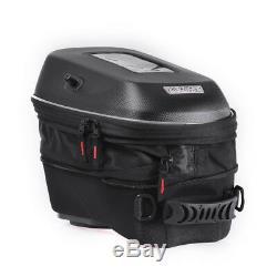 Pour Bmw R1150 R1200 Série K1200 Racing Tank Motos Sac À Dos Bagages
