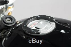 Réservoir De Moto Sw Motech Micro Evo Et Anneau De Réservoir Pour Bmw S1000r