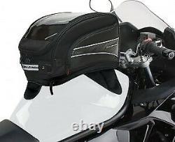 Rider Bag Journey XL Tank Bag Magnetic Mount Motorcycle Daniel Smart Rider Gear