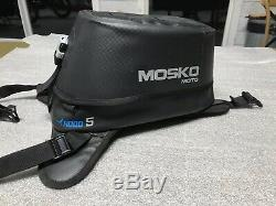 Sac De Moto De Réservoir De Mosko