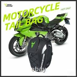 Sac De Moto Etanche Mochila Moto Sac De Réservoir De Moto Sac À Dos De Moto