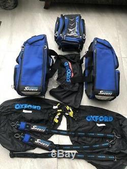 Sac De Rangement Pour Sac De Moto Oxford Sports