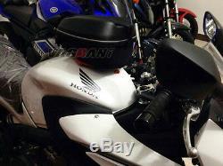 Sac De Reservoir De Moto Pour Honda Cb 1000r Cbf 600s / N Vfr 800 Cbr 1100xx