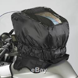 Sac De Réservoir De Vélo De Sport De Moto De Tourmaster Elite Tri-bag Magnetic Mount