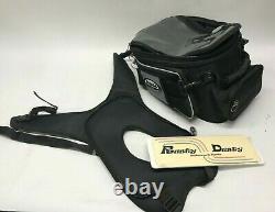 Sac De Réservoir Famsa Motorcycle Pour Ducati Multistrada 1000s Ds Mts
