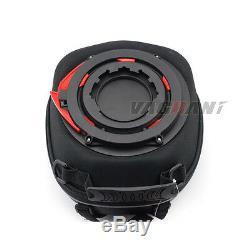 Sac Étanche Moto Réservoir Pour Suzuki Sv650 / Sv1000 / Dl650 V-strom / DL 1000