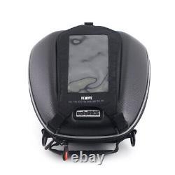 Sac Moto Réservoir Bagages Pour Yamaha Mt-09 / Fz-09 / Xjr1200 / Xjr 1300 / Tdm 900