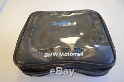 Sacoche De Réservoir Hp2 D'origine Pour Moto Bmw Motorrad, Sport 71607714253