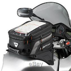 Sacoche De Réservoir Moto Givi Kappa Lh200 Magnétique
