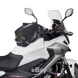 Sacoche De Réservoir Moto Honda Nc 750x (16-18) Givi Ea116