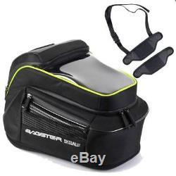 Sacoche De Réservoir Moto Moto Bagster Matrix 15 Litres (magnétique)