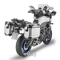 Sacoche De Réservoir Moto Tanlock Givi Kappa Ra309r
