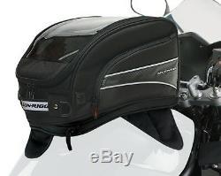 Sacoche De Réservoir Nelson Rigg Motorcycle Journey XL Style Magnétique